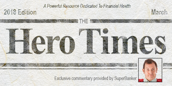 Letter to the Editor: SuperBanker says new Online Bill Pay is all the rave