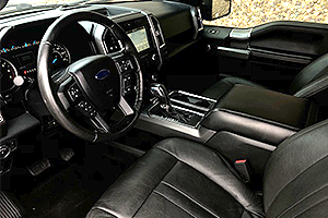 2016 Ford F150 XLT EcoBoost 4WD