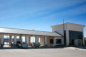 Photo of Andrews Highway Branch