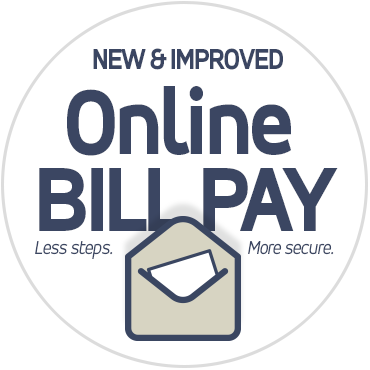 New Online Bill Pay